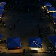 Freedom Fest Tents