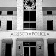 Frisco PD Infrared