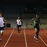 Little Elm Track