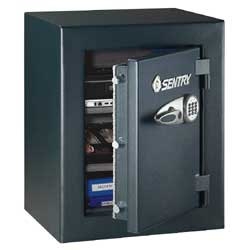 Sentry TW8-331 Fire Safe