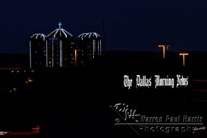 Dallas Methodist / DMN