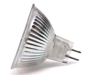 MR-16 bulb