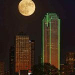 BofA Supermoon Composite