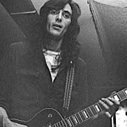 John Cipollina in Freelight
