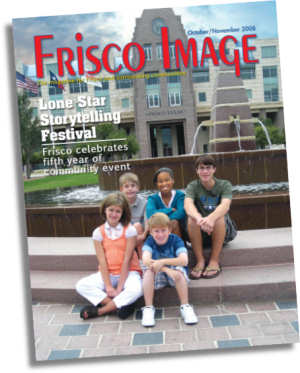 October 2008 Frisco Image