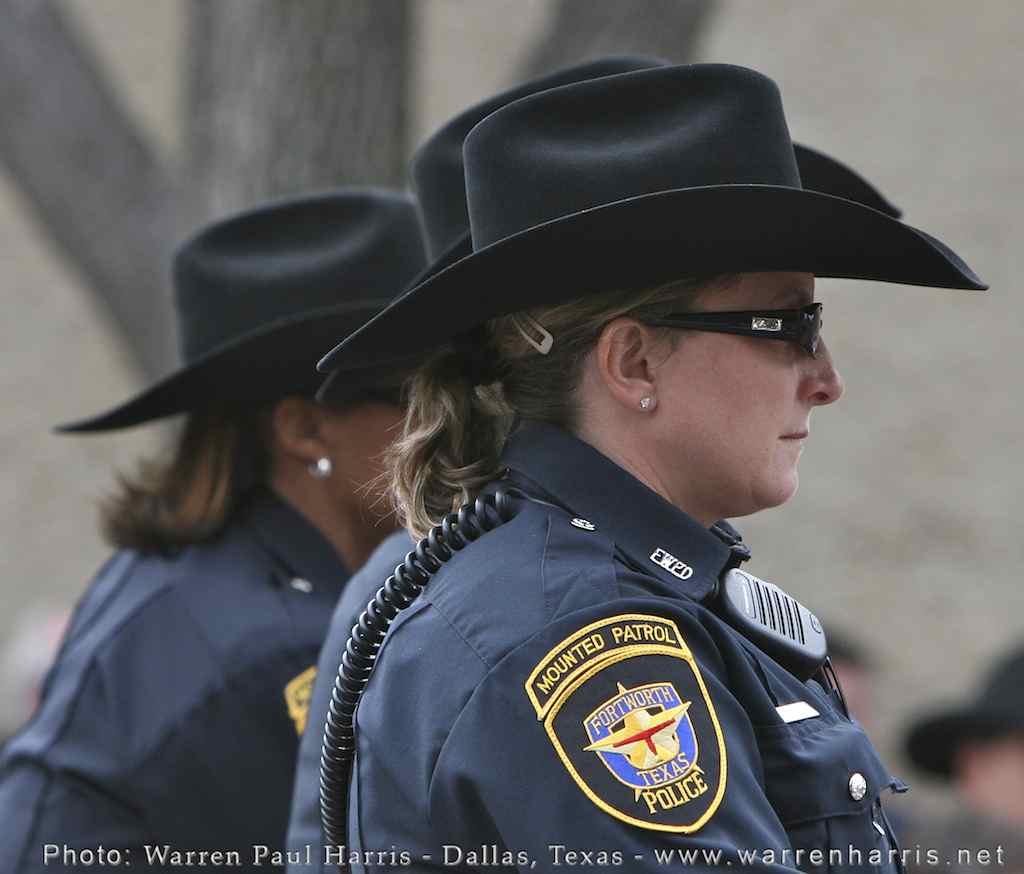 Warren Paul Harris Texas Portfolio