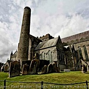 Saint Canice Cathdral