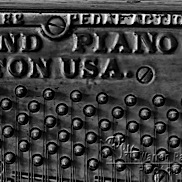 Piano 005 - a 1908 Ivers & Pond upgright grand