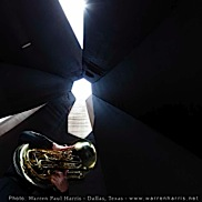 Tuba Player - Fort Worth